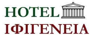 Hotel Ifigeneia Kamena Vourla Hotels and rooms to let